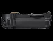 MB-D10 - D700, D300S, D300