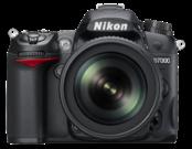 Nikon D7000 kit 18-105mm VR  0