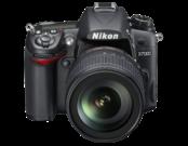 Nikon D7000 kit 18-105mm VR  10