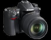 Nikon D7000 kit 18-105mm VR  9