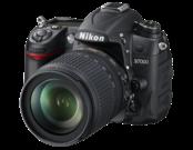 Nikon D7000 kit 18-105mm VR  8
