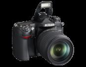 Nikon D7000 kit 18-105mm VR  7