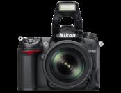 Nikon D7000 kit 18-105mm VR  6