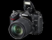 Nikon D7000 kit 18-105mm VR  5