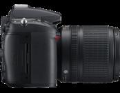Nikon D7000 kit 18-105mm VR  3
