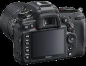 Nikon D7000 kit 18-105mm VR  2