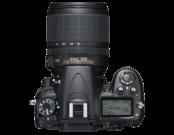 Nikon D7000 kit 18-105mm VR  1
