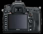 Nikon D7000 kit 18-105mm VR  11
