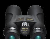 Nikon Prostaff 5 8X42 2