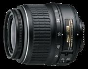 18-55mm f/3.5-5.6G ED II AF-S DX NIKKOR