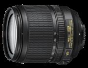 18-105mm f/3.5-5.6G ED VR AF-S DX NIKKOR