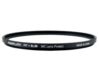 52mm FIT+SLIM Lens Protect
