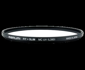 72mm FIT+SLIM MC UV (L390)