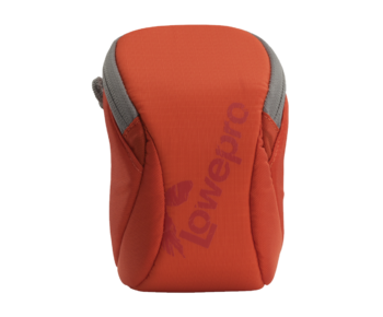 Dashpoint 20 (pepper red)