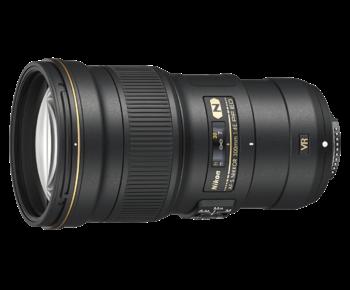 300mm f/4E PF ED VR AF-S NIKKOR
