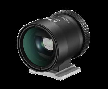 DF-CP1 - Optical Viewfinder Set (black)