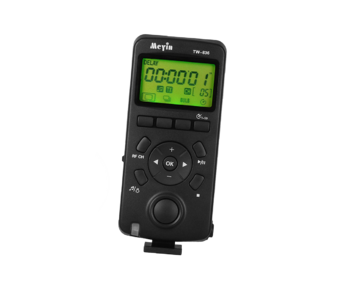 TW-836/DC0 - Wireless Timer Remote Control