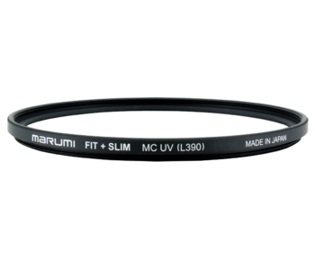 62mm FIT+SLIM MC UV (L390)