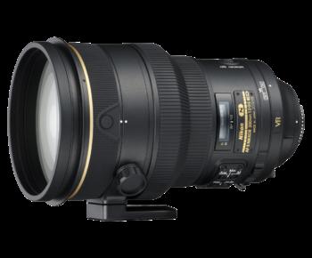 200mm f/2G IF-ED VR II AF-S NIKKOR