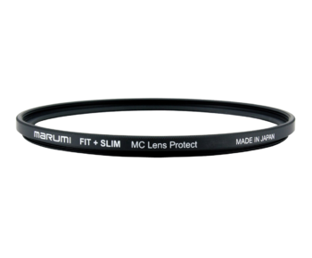 62mm FIT+SLIM MC Lens Protect
