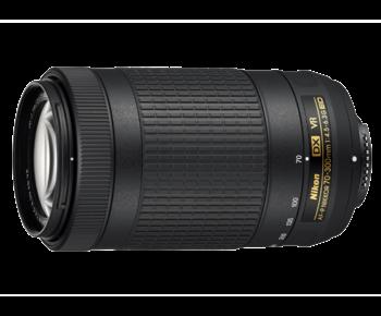 70-300mm f/4.5-6.3G ED VR AF-P DX NIKKOR