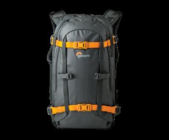 Whistler BP 450AW (grey)