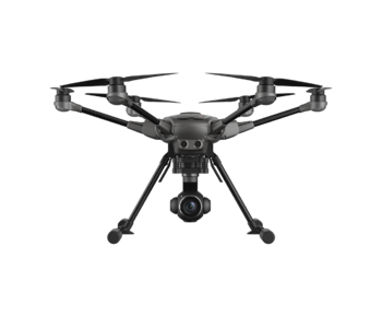 Typhoon H Plus Hexacopter