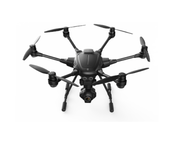 Typhoon H Hexacopter