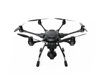 Typhoon H Hexacopter RealSense Pack
