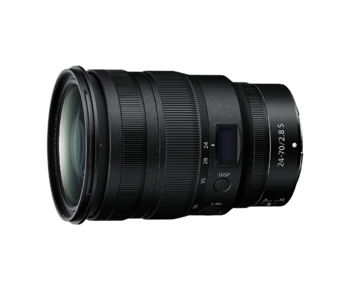 Z 24-70mm f/2.8 S NIKKOR