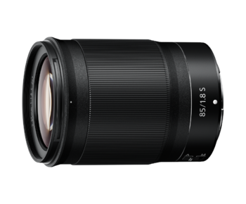 Z 85mm f/1.8 S NIKKOR