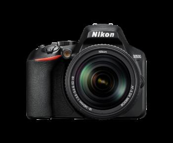 D3500 kit AF-S 18-140mm VR