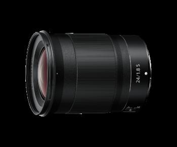 Z 24mm f/1.8 S NIKKOR