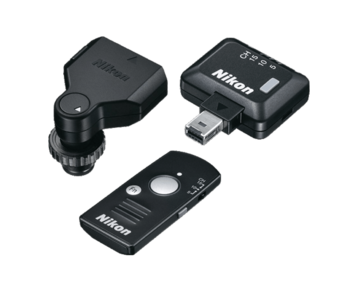WR-10 - Wireless Remote Set