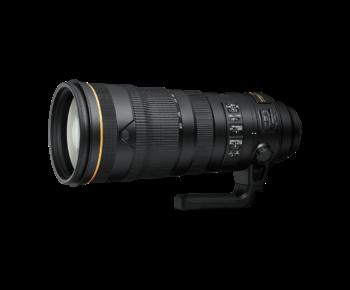 120-300mm f/2.8E FL ED SR VR AF-S NIKKOR
