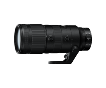 Z 70-200mm f/2.8 VR S NIKKOR