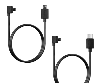 Transfer Cable MicroUSB-TypeC for ONE X