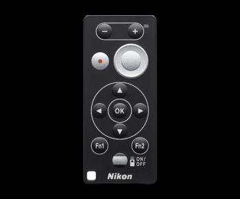 ML-L7 Remote Control