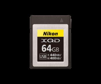 64GB XQD (R440/W400)