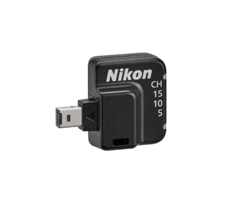Wireless remote WR-R11b