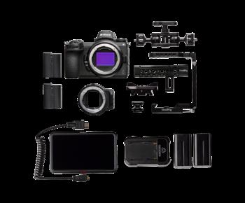 Z6 II Essential Movie Kit
