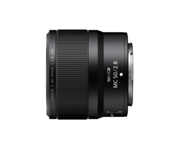 Z MC 50mm f/2.8 NIKKOR