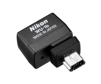 WU-1b - Wireless Mobile Adapter