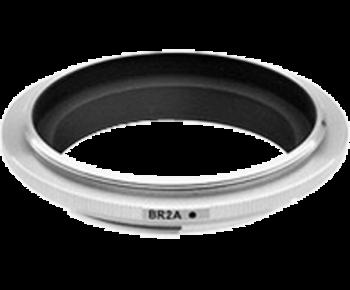 BR-2A 52mm Reversing adapter ring