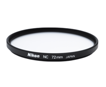72mm NC Neutral colour filter