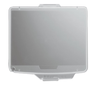 BM-8 LCD Monitor cover for D300