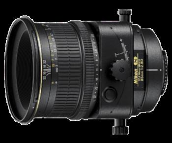 85mm f/2.8D Micro NIKKOR PC-E