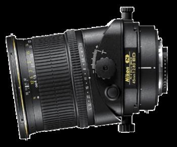 45mm f/2.8D ED Micro NIKKOR PC-E
