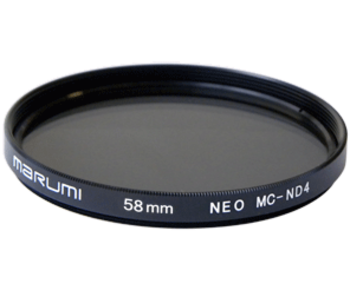 58mm NEO MC-ND4