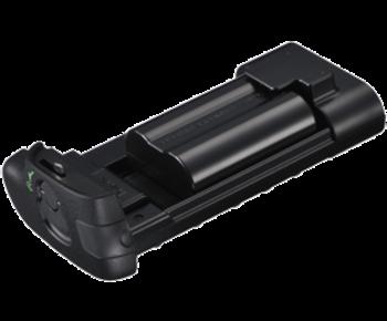 MS-D12EN Rechargeable Li-ion Bat. Holder